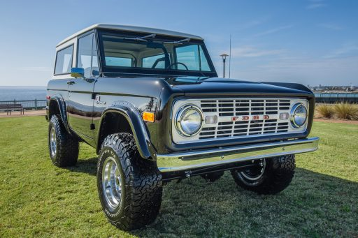 Early Ford Broncos for sale, For Sale